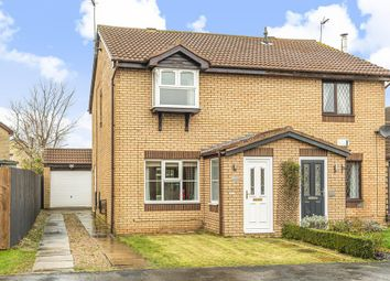 3 bed semi-detached house for sale in Curlew Close, Beverley HU17