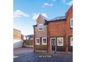Thumbnail 2 bed semi-detached house to rent in Coach House, Swindon
