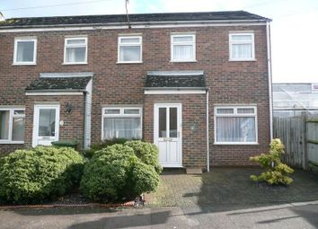 Thumbnail 2 bed terraced house to rent in Mount Pleasant, Paddock Wood, Tonbridge