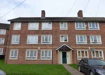 Thumbnail 2 bedroom flat for sale in Washbrook Road, Washwood Heath, Birmingham