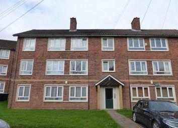 Thumbnail 2 bed flat for sale in Washbrook Road, Washwood Heath, Birmingham