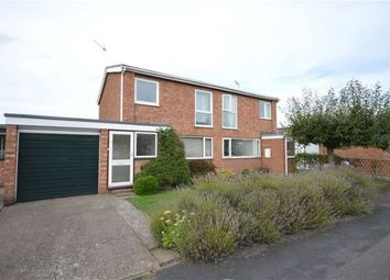 Thumbnail 3 bedroom semi-detached house to rent in Robins Close, Ely