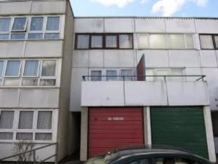 Thumbnail 3 bedroom flat for sale in Mitcham, Surrey