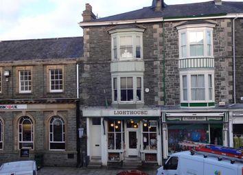 Thumbnail 2 bed property for sale in 5, Crosby Buildings, Eldon Square, Dolgellau, Gwynedd