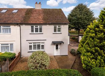 Thumbnail 3 bed semi-detached house for sale in Ninehams Road, Caterham