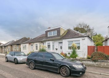 Thumbnail 4 bed bungalow for sale in Newhailes Crescent, Musselburgh