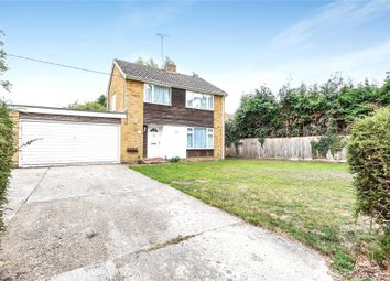 Thumbnail 3 bed detached house to rent in Arbor Lane, Winnersh, Wokingham, Berkshire