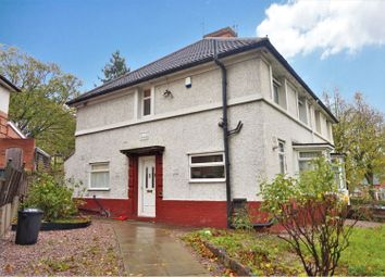 Thumbnail 3 bed semi-detached house for sale in Bromford Lane, Birmingham
