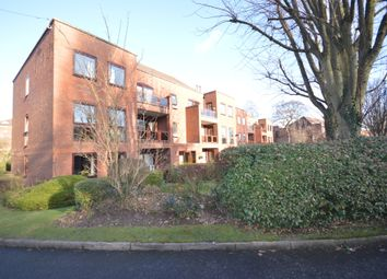 Thumbnail 1 bed flat to rent in Princes Way, Solihull, West Midlands