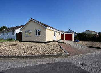 Thumbnail 2 bed detached bungalow for sale in Church View Road, Probus
