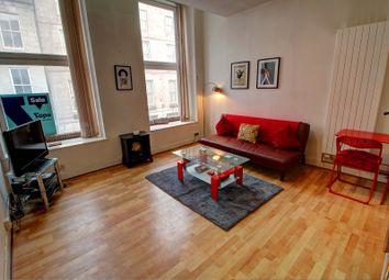 Thumbnail 1 bed flat for sale in Market Street, Aberdeen