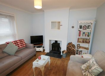 Thumbnail 2 bed terraced house for sale in Brook Street, Polegate, East Sussex