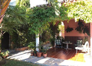 Thumbnail 5 bed villa for sale in Estepona City, Estepona, Malaga, Andalusia, Spain