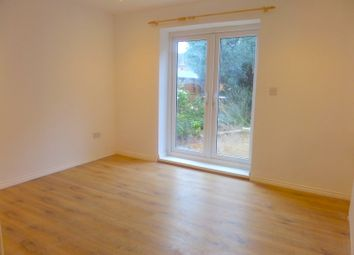 Thumbnail 2 bed flat to rent in North Road, West Drayton