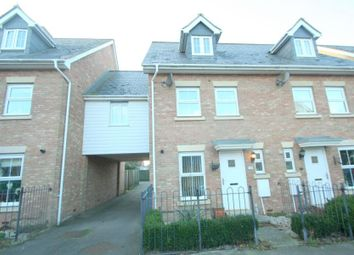 Thumbnail 3 bed semi-detached house for sale in Warley Close, Braintree