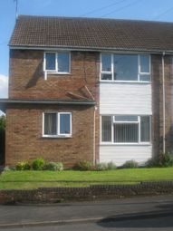 Thumbnail 2 bedroom shared accommodation to rent in Llewellyn Road, Leamington Spa