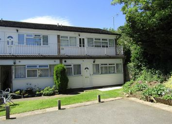 Thumbnail 2 bedroom flat for sale in Rectory Road, Grays