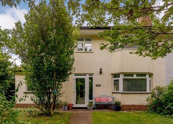 Thumbnail 4 bed semi-detached house for sale in Sedbury Lane, Tutshill, Gloucestershire