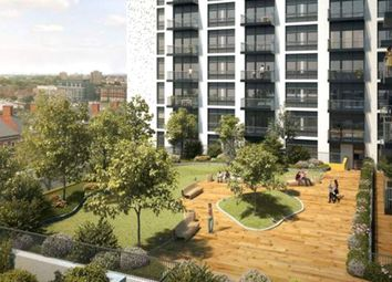 Thumbnail 2 bed flat for sale in Horizon Apartments, 51-69 Ilford Hill, Ilford, Greater London