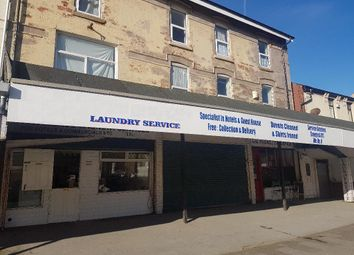 Thumbnail Retail premises for sale in Lytham Road, Blackpool