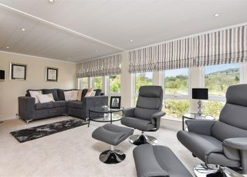 Thumbnail 2 bed detached bungalow for sale in Alsop Lane, Merebrook Park, Whatstandwell