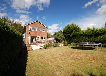 4 bed detached house for sale in Dudbridge Hill, Stroud GL5