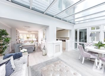 Thumbnail 4 bed semi-detached house for sale in Fairland Close, Rayleigh