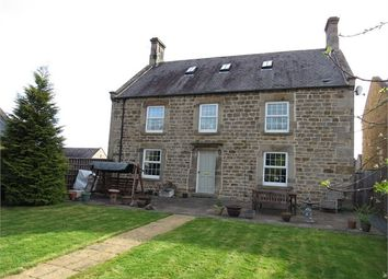 Thumbnail 4 bed farmhouse for sale in Broomhouse Farm Court, Castlefields, Prudhoe
