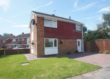 Thumbnail 3 bed semi-detached house for sale in Arden Road, Barton Under Needwood
