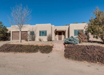 Thumbnail 6 bed farmhouse for sale in Santa Fe, Nm, 87506