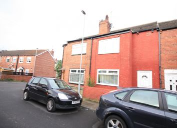 Thumbnail 2 bed terraced house to rent in Hares View, Leeds, West Yorkshire
