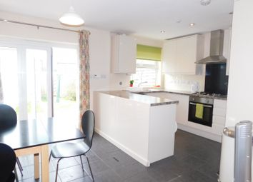 Thumbnail 1 bed flat to rent in Roxeth Green Avenue, Harrow