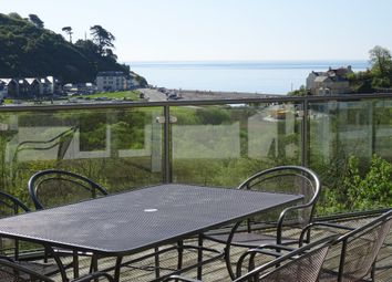 Thumbnail 3 bed detached house for sale in Keveral Lane, Seaton, Torpoint