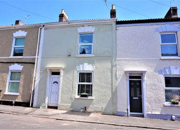 Thumbnail 2 bed terraced house for sale in Brunswick Street, Redfield