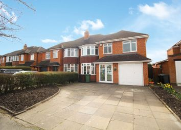 4 bed semi-detached house for sale in Radbourne Road, Shirley, Solihull B90