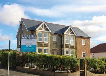 Thumbnail 1 bed flat for sale in Totteridge Avenue, High Wycombe
