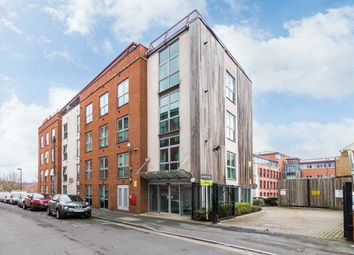 2 bed flat for sale in Portland Square, Raleigh Street, Nottingham NG7