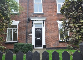 Thumbnail 3 bed detached house to rent in Stanton Road, Stapenhill, Burton-On-Trent