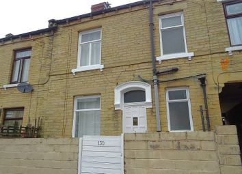 Thumbnail 1 bed terraced house for sale in Rochester Street, Bradford, West Yorkshire