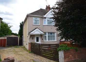 Thumbnail 3 bed semi-detached house for sale in Hermits Croft, Cheylesmore, Coventry