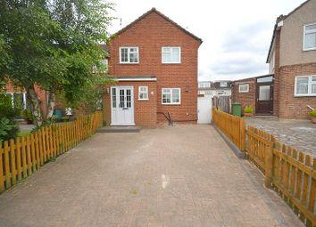 Thumbnail 3 bed property to rent in Front Lane, Cranham