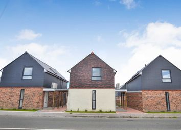 Thumbnail 2 bed detached house for sale in Queens Head Close, Aston Cross, Tewkesbury
