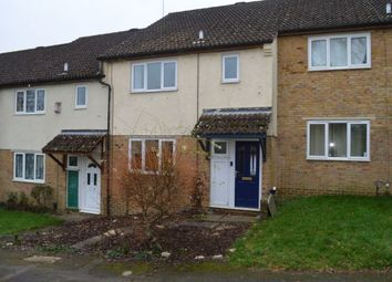 Thumbnail 3 bed terraced house for sale in Ermine Road, Rectory Farm, Northampton
