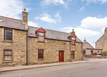 Thumbnail 3 bed end terrace house for sale in Land St, Keith