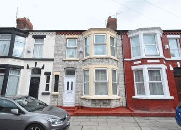 Thumbnail 3 bed terraced house for sale in Ancaster Road, Aigburth