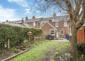 3 bed terraced house for sale in Charles Street, Petersfield GU32