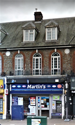 Thumbnail Retail premises to let in Cannons Corner London Road, Edgware/Stanmore