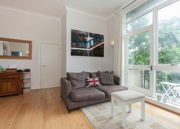 Thumbnail 2 bed flat to rent in Richmond Avenue, London