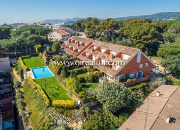 Thumbnail 6 bed property for sale in Sant Andreu De Llavaneres, Sant Andreu De Llavaneres, Spain