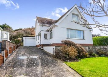 Thumbnail 3 bed detached house for sale in Bryn Seiriol, Llandudno, Conwy, North Wales